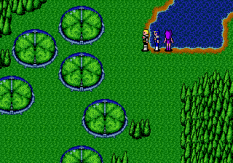 Phantasy Star 2 Megadrive 032