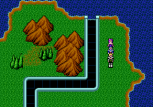 Phantasy Star 2 Megadrive 035