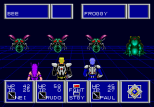 Phantasy Star 2 Megadrive 039