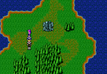 Phantasy Star 2 Megadrive 040