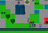 Phantasy Star 2 Megadrive 070