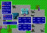 Phantasy Star 2 Megadrive 071