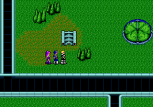 Phantasy Star 2 Megadrive 073