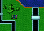 Phantasy Star 2 Megadrive 082