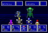 Phantasy Star 2 Megadrive 093