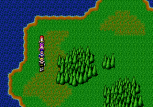 Phantasy Star 2 Megadrive 096