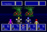 Phantasy Star 2 Megadrive 101