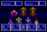 Phantasy Star 2 Megadrive 102
