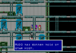 Phantasy Star 2 Megadrive 107