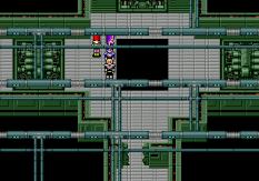 Phantasy Star 2 Megadrive 109