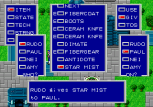 Phantasy Star 2 Megadrive 118