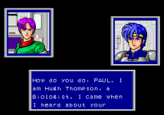 Phantasy Star 2 Megadrive 121