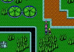 Phantasy Star 2 Megadrive 128