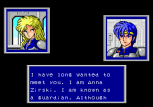 Phantasy Star 2 Megadrive 135
