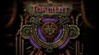 Planescape Torment Enhanced Edition PC 001