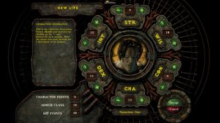 Planescape Torment Enhanced Edition PC 002