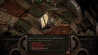 Planescape Torment Enhanced Edition PC 004