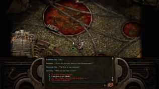 Planescape Torment Enhanced Edition PC 009