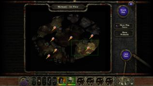 Planescape Torment Enhanced Edition PC 016