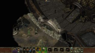 Planescape Torment Enhanced Edition PC 018