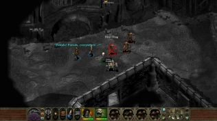Planescape Torment Enhanced Edition PC 019