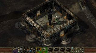 Planescape Torment Enhanced Edition PC 020