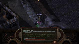 Planescape Torment Enhanced Edition PC 023
