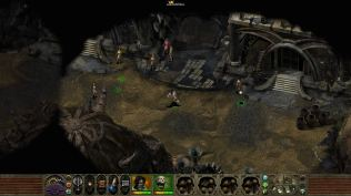 Planescape Torment Enhanced Edition PC 024
