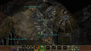 Planescape Torment Enhanced Edition PC 026
