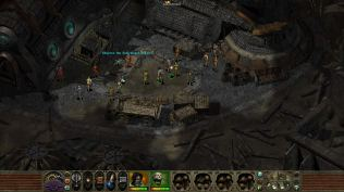 Planescape Torment Enhanced Edition PC 027