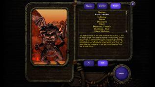 Planescape Torment Enhanced Edition PC 028