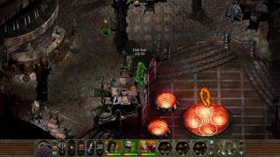 Planescape Torment Enhanced Edition PC 029