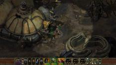 Planescape Torment Enhanced Edition PC 031