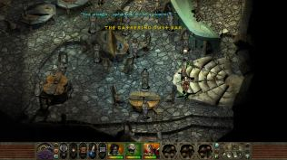 Planescape Torment Enhanced Edition PC 032