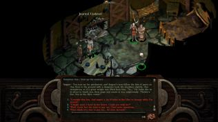 Planescape Torment Enhanced Edition PC 033
