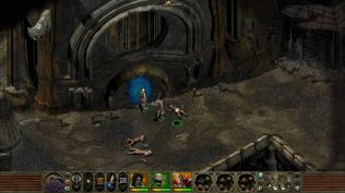 Planescape Torment Enhanced Edition PC 034
