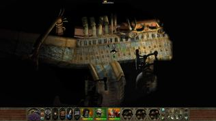 Planescape Torment Enhanced Edition PC 035
