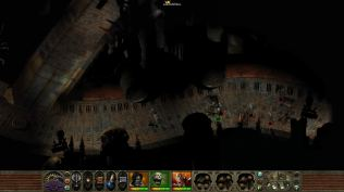 Planescape Torment Enhanced Edition PC 036