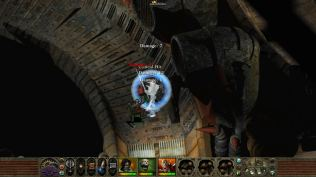 Planescape Torment Enhanced Edition PC 037