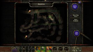 Planescape Torment Enhanced Edition PC 039