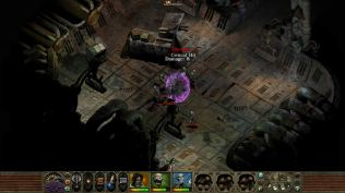 Planescape Torment Enhanced Edition PC 040