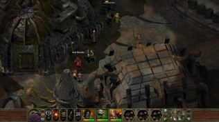Planescape Torment Enhanced Edition PC 042