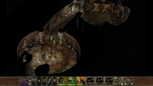Planescape Torment Enhanced Edition PC 043