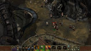 Planescape Torment Enhanced Edition PC 045