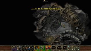 Planescape Torment Enhanced Edition PC 048