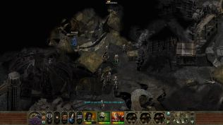Planescape Torment Enhanced Edition PC 049