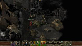 Planescape Torment Enhanced Edition PC 050