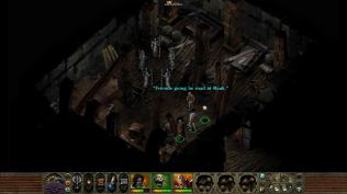 Planescape Torment Enhanced Edition PC 051