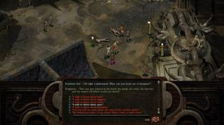 Planescape Torment Enhanced Edition PC 054