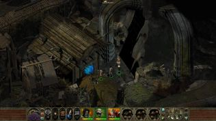 Planescape Torment Enhanced Edition PC 056